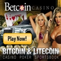 Bitcoin Poker & Casino Bonus